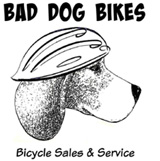 Bad Dog Bikes LLC – Bicycle Sales & Service